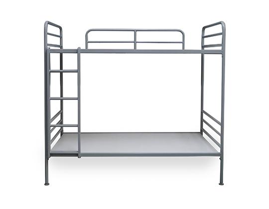 Binary hostel bunk bed