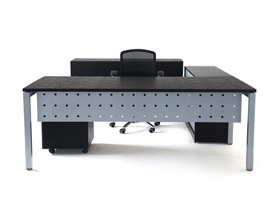 cube executive table suite