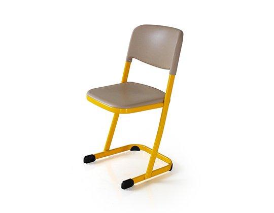 Focus classroom chair