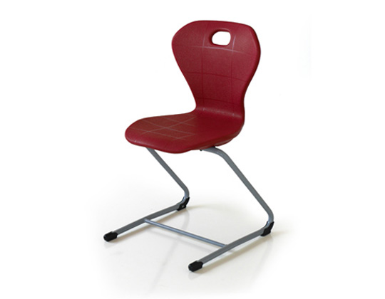 Forma cantilever chair