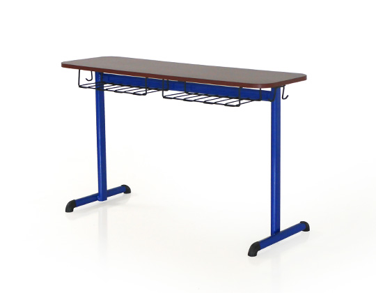 level fixed height table