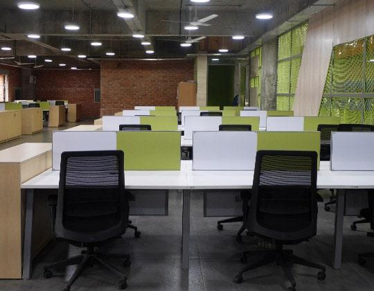 Deshpande foundation office site 1