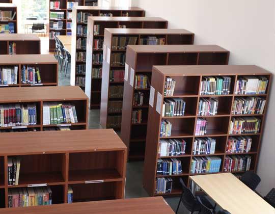 GIM library