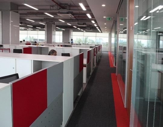 UPL office site 2