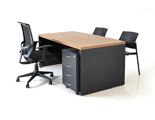 chamber honeycomb table
