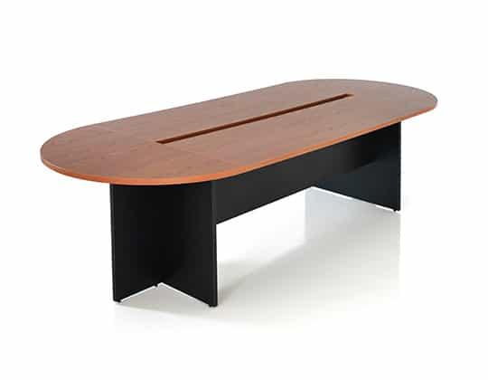 confer table