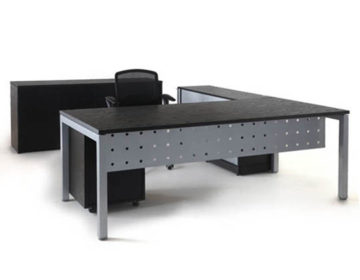 cube executive desk
