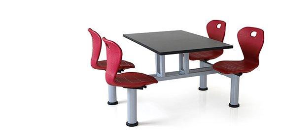Cafeteria Furniture Supplier Goa