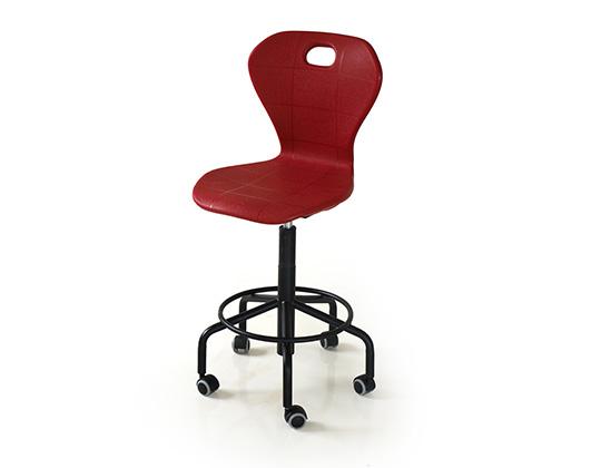 forma high swivel chair