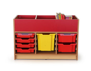 Linus 12 A storage