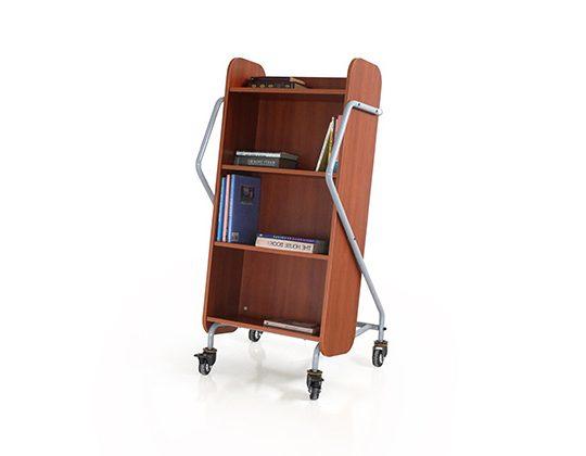 Organize-V book trolley