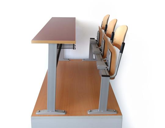 Symposium university seating