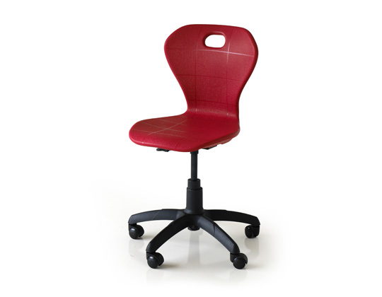 Forma swivel chair