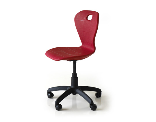 Forma swivel chair