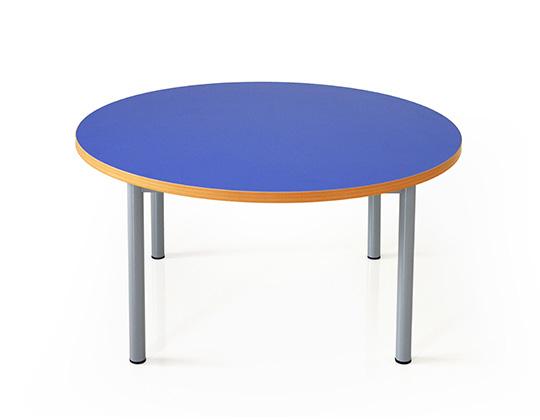 happy round table