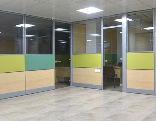 Optima panel system