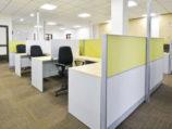 Office Partition System Manufacturer Goa
