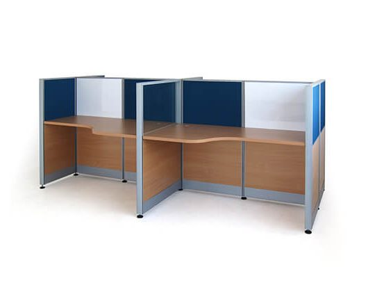 p60 panel workstation