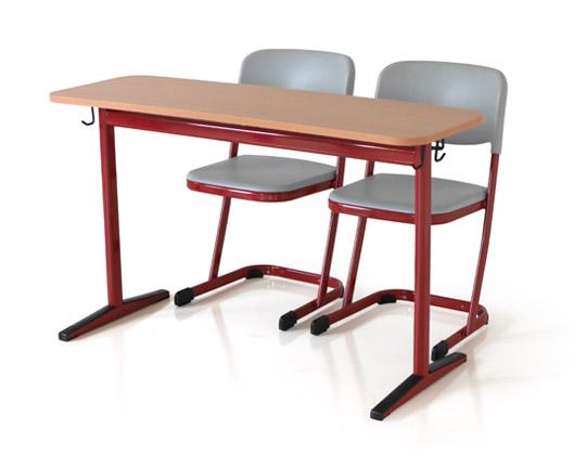 scholar lamino table