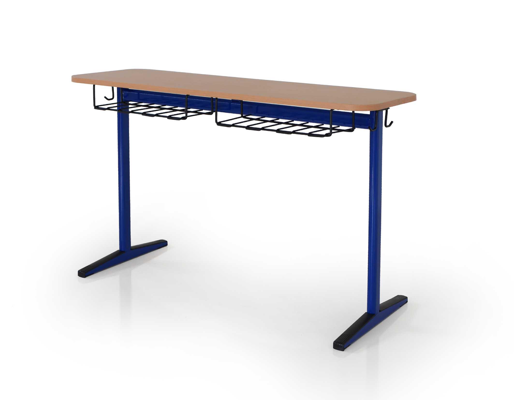 Scholar lamino school table