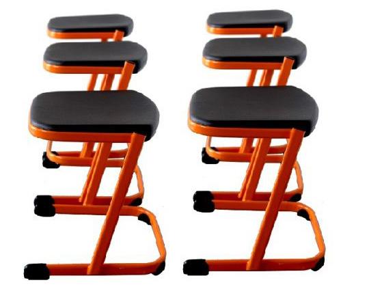 Focus stool