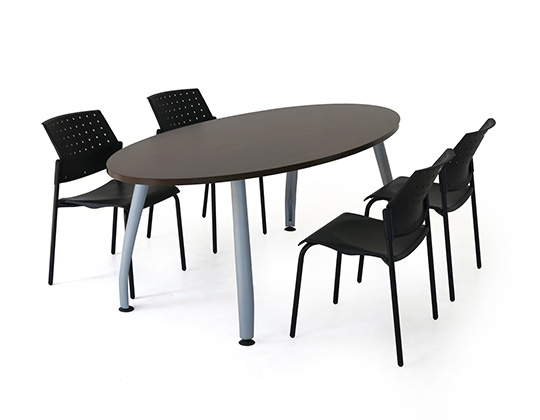 Stylus conference table