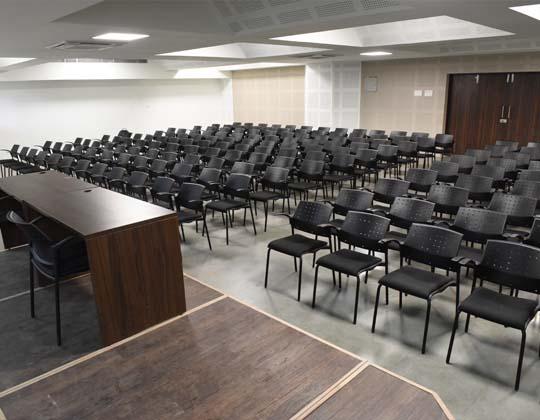Dempo auditorium