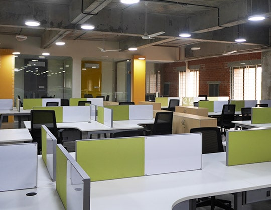 Deshpande foundation office site 2