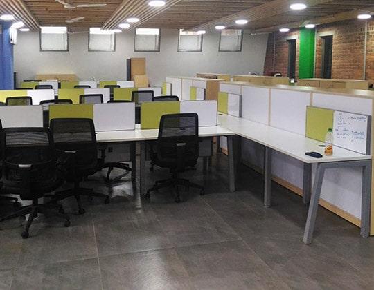 Deshpande foundation office site 3