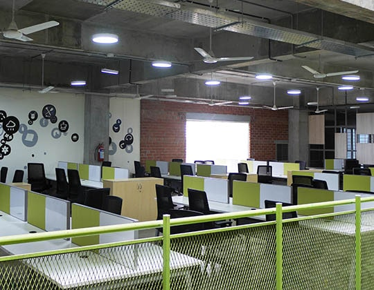 Deshpande foundation office site 5