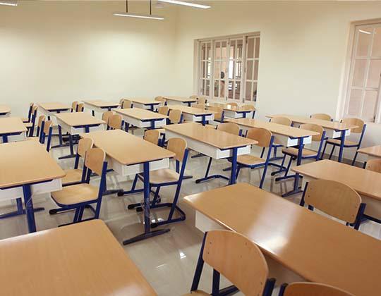 Image of Sharada Mandir school