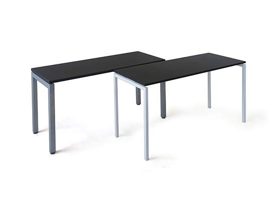 cube tables side by side