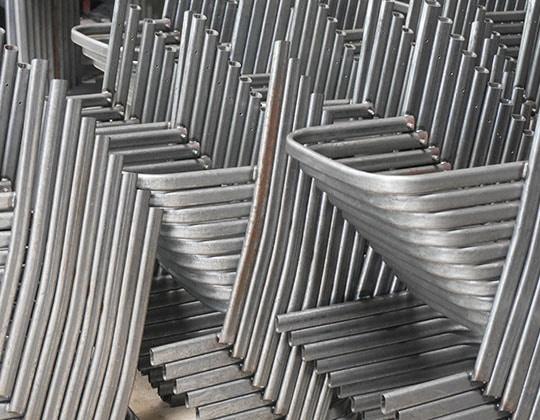 focus chair frames raw