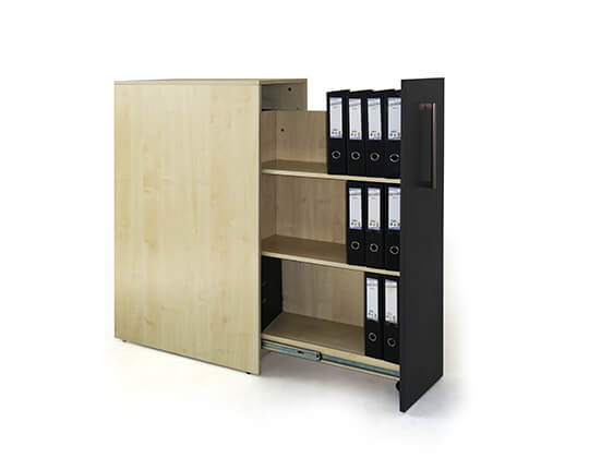primo pull-out storage
