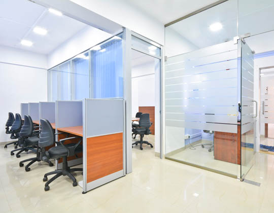 Office Furniture Manufacture Goa