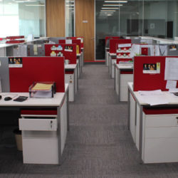 Office Furniture Supplier Goa