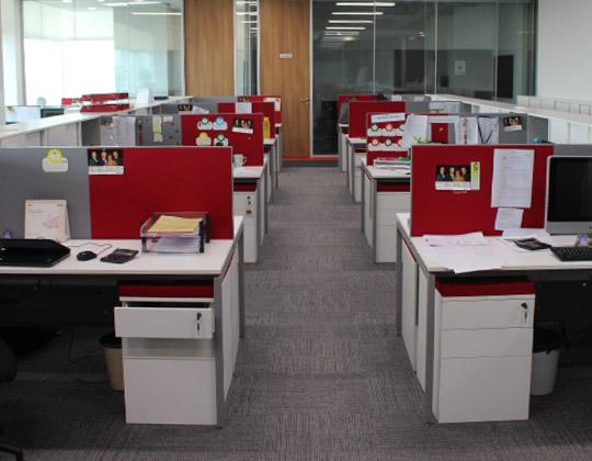 Office Furniture Supplier Goa