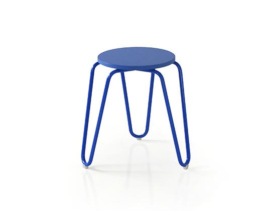 clip stool