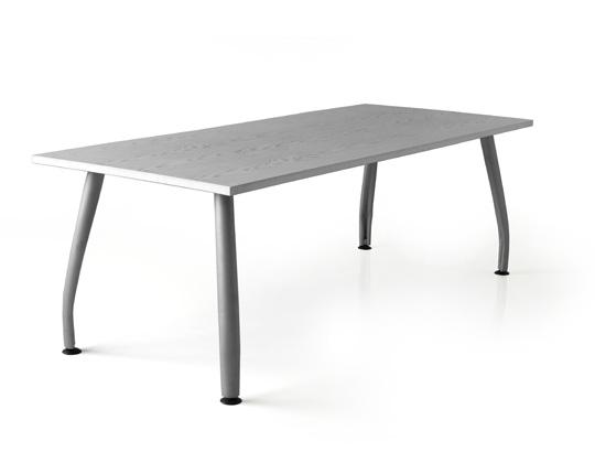 Stylus executive office table