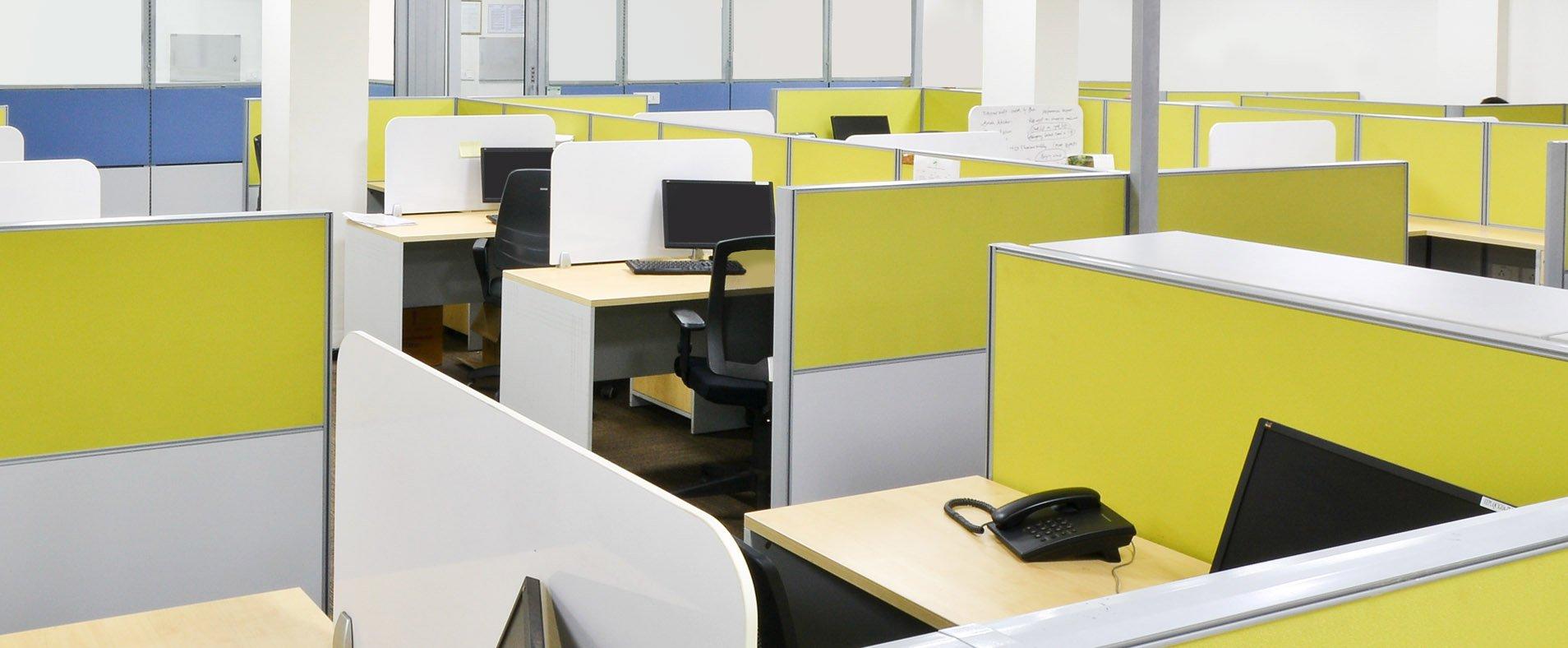 Modular Office Furniture Goa