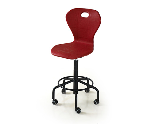 forma high swivel chair