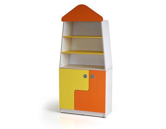Tidy house storage