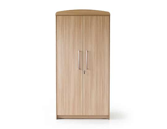 vero 2 door wardrobe