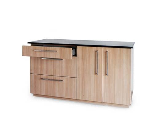 vero+ kitchen island unit