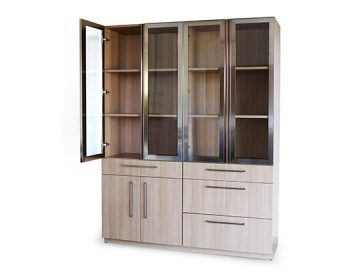 vero+ kitchen wall unit