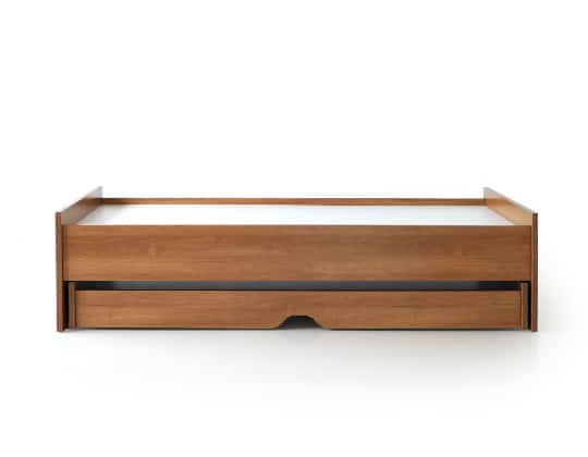 vero+ single bed with pull-out 2