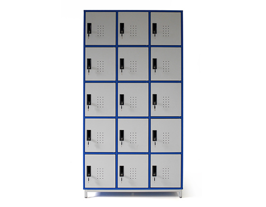 matrix office lockers