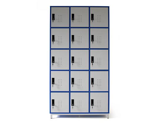 matrix office lockers