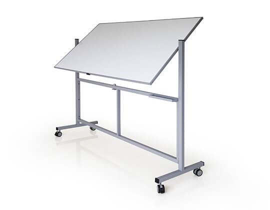 flip mobile writing board
