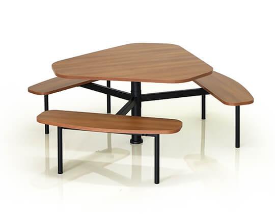 triad cafeteria module